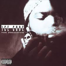 ICE CUBE-THE PREDATOR CD VG+