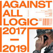 "AGAINST ALL LOGIC (NICOLAS JAAR)-2017-2019 3X12"" *NEW*"