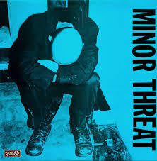 MINOR THREAT-MINOR THREAT CD G