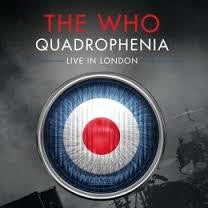 WHO THE-QUADROPHENIA LIVE IN LONDON 2CD *NEW*