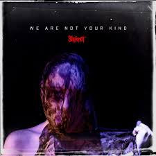 SLIPKNOT-WE ARE NOT YOUR KIND 2LP *NEW*