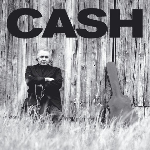 CASH JOHNNY-UNCHAINED CD VG