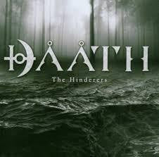 DAATH-THE HINDERERS CD VG