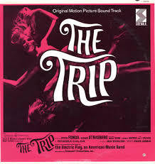 ELECTRIC FLAG-THE TRIP OST LP *NEW*