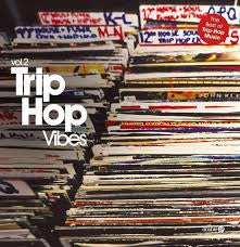 TRIP HOP VIBES VOL.2-VARIOUS ARTISTS 2LP *NEW*