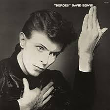 BOWIE DAVID-HEROES LP *NEW*