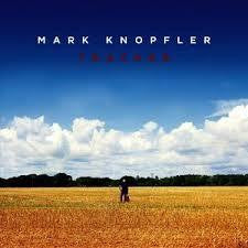 KNOPFLER MARK-TRACKER CD VG
