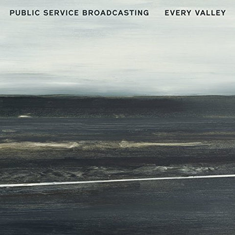 PUBLIC SERVICE BROADSCASTING-EVERY VALLEY CD *NEW*