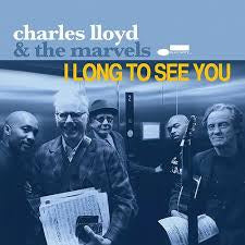 LLOYD CHARLES & THE MARVELS-I LONG TO SEE YOU 2LP *NEW*
