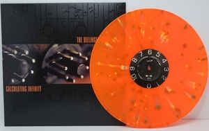 DILLINGER ESCAPE PLAN THE-COLOURED VINYL *NEW*