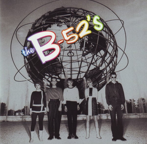 B-52'S THE-TIME CAPSULE CD *NEW*