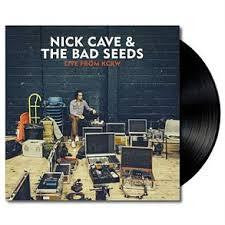 CAVE NICK & THE BAD SEEDS-LIVE FROM KCRW 2LP *NEW*