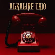 ALKALINE TRIO-IS THIS THING CURSED? LP *NEW*