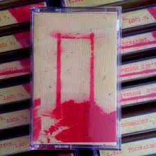 L.S.D FUNDRAISER-NO PEACE WITHOUT TRANQUILITY CASSETTE *NEW*
