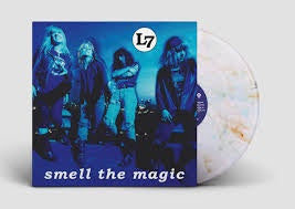 L7-SMELL THE MAGIC LOSER EDITION LP *NEW*