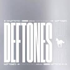 DEFTONES-WHITE PONY 20TH ANNIVERSARY 4LP+2CD BOX SET *NEW*