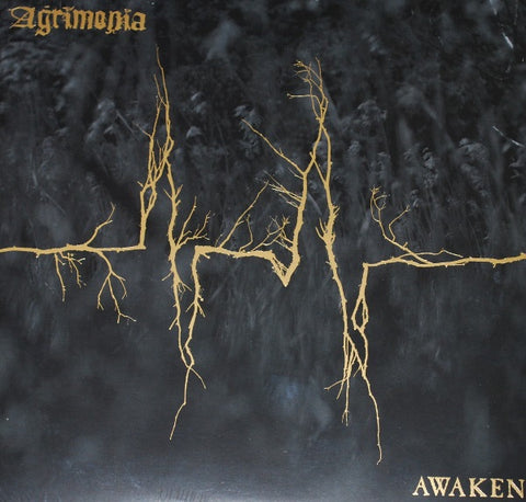 AGRIMONIA-AWAKEN LP *NEW*