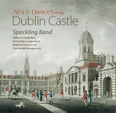 AIRS & DANCES FROM DUBLIN CASTLE CD *NEW*