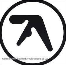 APHEX TWIN-SELECTED AMBIENT WORKS 85-92 2LP *NEW*