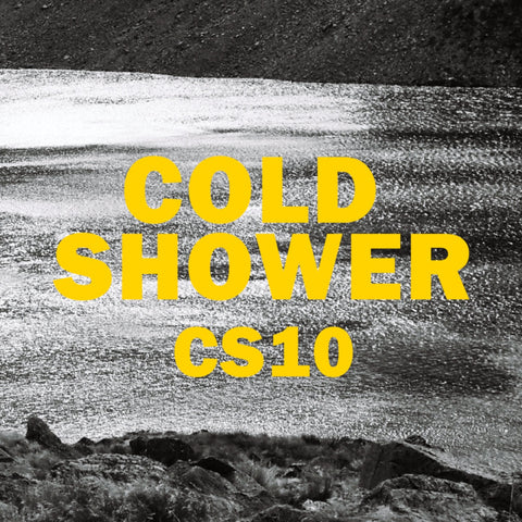 COLD SHOWER-CS10 CD *NEW*