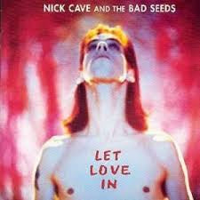CAVE NICK & THE BAD SEEDS-LET LOVE IN CD VG