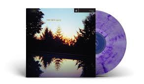 MEN THE-MERCY PURPLE SWIRL VINYL LP *NEW*