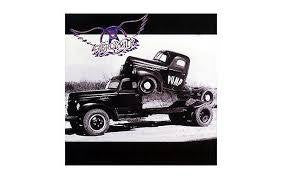 AEROSMITH-PUMP CD NM
