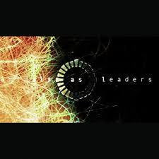 ANIMALS AS LEADERS-ANIMALS AS LEADERS CD VG+