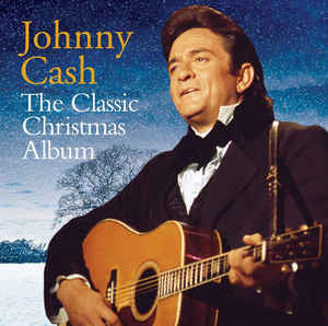 CASH JOHNNY-THE CLASSIC CHRISTMAS ALBUM CD VG