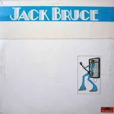 BRUCE JACK-AT HIS BEST 2LP VG+ COVER VG