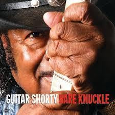 GUITAR SHORTY-BARE KNUCKLE CD *NEW*