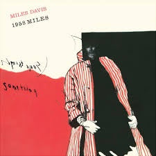 DAVIS MILES-1958 MILES RED VINYL LP *NEW*