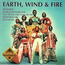 EARTH, WIND & FIRE-GOLD CD *NEW*