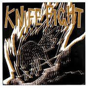 KNIFE FIGHT-GOD DAMN 7INCH *NEW*