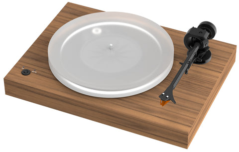 PROJECT-X2 TURNTABLE  WALNUT *NEW*