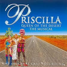 PRISCILLA QUEEN OF THE DESERT-OST *NEW*