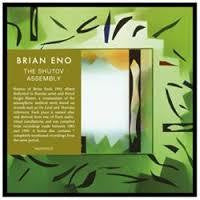 ENO BRIAN-THE SHUTOV ASSEMBLY 2LP *NEW*