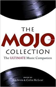 THE MOJO COLLECTION 3RD EDITION BOOK VG