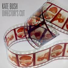 BUSH KATE-DIRECTOR'S CUT 2LP *NEW*