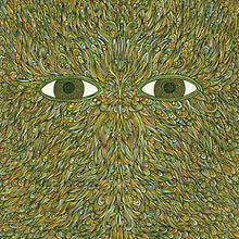 "FLYING LOTUS-PATTERN+ GRID WORLD 12"" EP EX COVER EX"