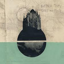 BUFFALO TOM-QUIET & PEACE LP *NEW*