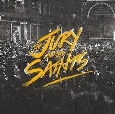 JURY AND THE SAINTS THE-THE JUSRY AND THE SAINTS CD *NEW*