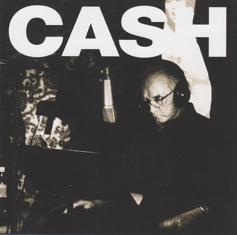 CASH JOHNNY-AMERICAN V: A HUNDRED HIGHWAYS CD G