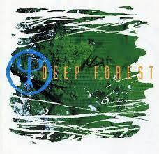 DEEP FOREST-DEEP FOREST CD NM