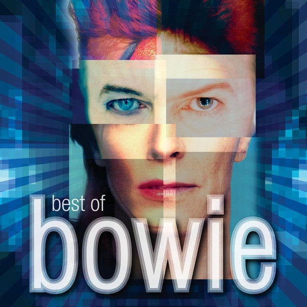 BOWIE DAVID-BEST OF BOWIE CD VG