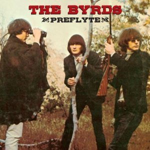 BYRDS THE-PREFLYTE  3LP BOXSET *NEW*