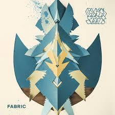 BLACK SEEDS THE-FABRIC 2LP *NEW* was $46.99 now...