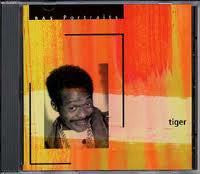 TIGER-RAS PORTRAITS CD *NEW*