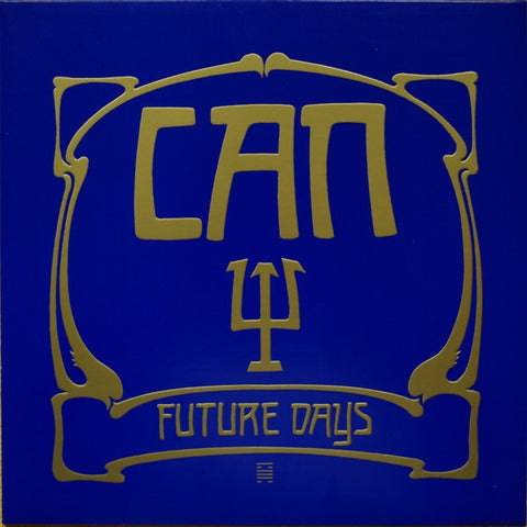 CAN-FUTURE DAYS LP*NEW*