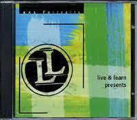 LIVE & LEARN PRESENTS-RAS PORTRAITS VARIOUS ARTISTS CD *NEW*